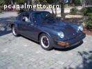 1988 911 Cabriolet
