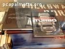 2 New Porsche Books