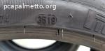 Pirelli Tires for 991.2