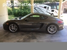 2014 Cayman For Sale
