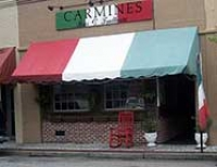 Photo Drive and Dine to Carmine's Trattoria