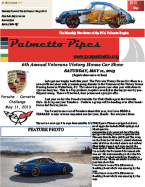 Palmetto Pipes May 2013
