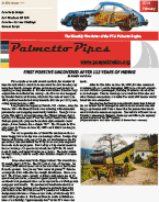 Palmetto Pipes February 2014