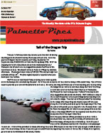 Palmetto Pipes July 2014