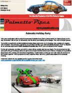 Palmetto Pipes November 2014