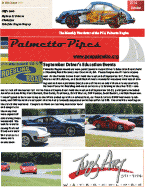 Palmetto Pipes October 2014