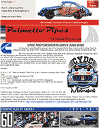 Palmetto Pipes August 2015