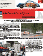 Palmetto Pipes July 2015