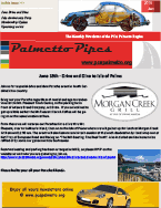 Palmetto Pipes June 2015