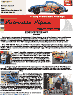Palmetto Pipes October 2015